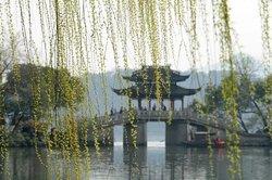 Zhongyan Temple of Qingshen County