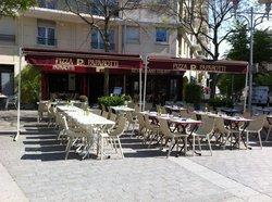Restaurant Paparotti