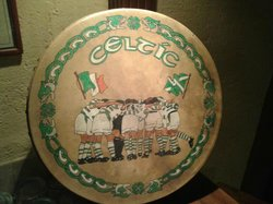 Celtic Bar Belfast Dubrovnik