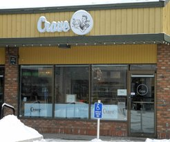 Crave Cookies and Cupcakes - Willow Park Village