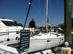 Special K Sailing Charters