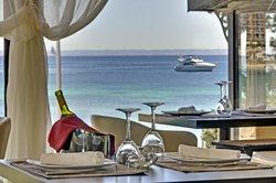 Ciro's Restaurant