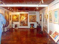 Mosera Fine Arts Gallery