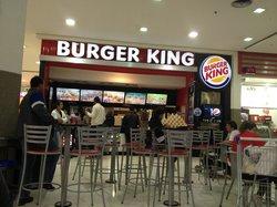 Burger king Pocos de Caldas
