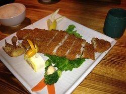 Ohjah Japanese Steakhouse and Hibachi