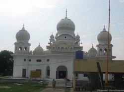 Gurudwara Sadabarat
