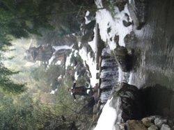 Xianshan Valley Whitewater Rafting