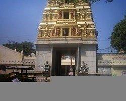 Nimishambha Temple