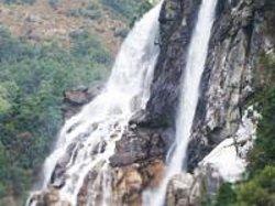 Bap Teng Kang Waterfall