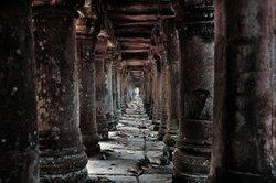 Yantai Color Stone Corridor