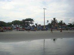Pescadores Beach (Prainha)