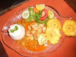 Marisqueria y Restaurante Kukula