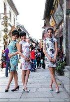 Zibo Qi Old City