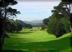 Karori Golf Club