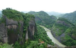 Yulong Canyon