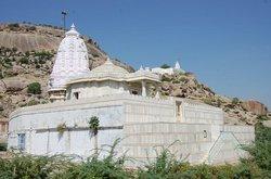 Vasupujya Swami's Jain Temple