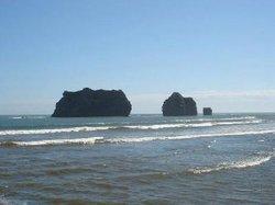 Oyakoiwa Fureai Beach