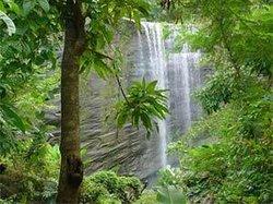 Marquis Falls
