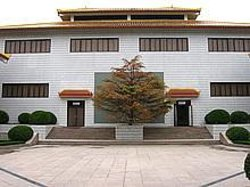 刘开渠纪念馆