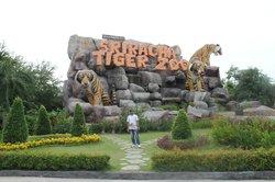 สวนเสือศรีราชา