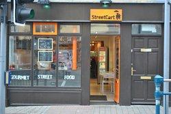 StreetCart Gourmet Street Food