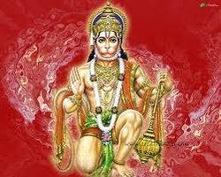 Telankhedi Hanuman Temple