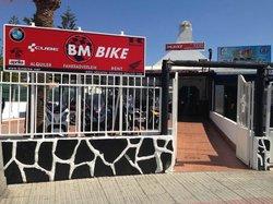 BM Bike