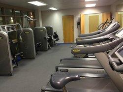Decent Gym