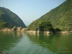 Longmen Gorge