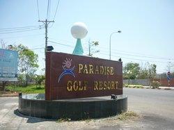 Paradise Resort Golf Club