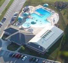 Kirksville Aquatic Center
