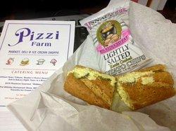 Pizzi Farm Market & Deli