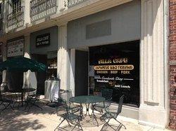 Silla Cafe
