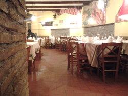 Trattoria Pizzeria Al Castello
