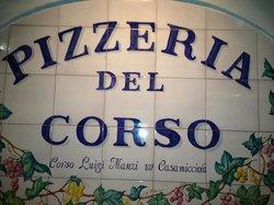 Ristorante Pizzeria del Corso