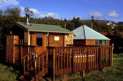 Kulik Lodge