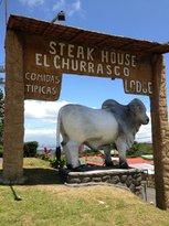 El Churrasco Hotel Restaurante