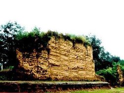 Yan Capital Ruins
