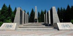 Victory Park Memorial Complex