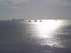 Mitsuhatada-jima Island