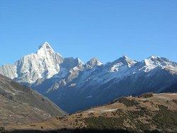 Laoxiao Peak