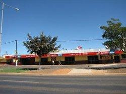 Goldfields Hotel Motel