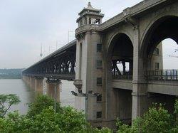 Nanyang Danjiang River