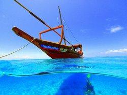 One Ocean: The Zanzibar Dive Center