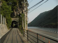 Katatetsu Roman Cycling Road