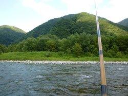 Akaishi Stream