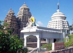 Sheorinarayan Temple