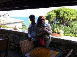 Over Sea Pub