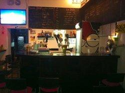 Beer shop Latina Italia