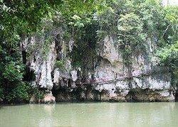 Panhulugan Cave II
